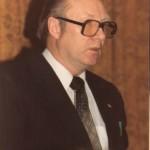 Páll Ágústsson.